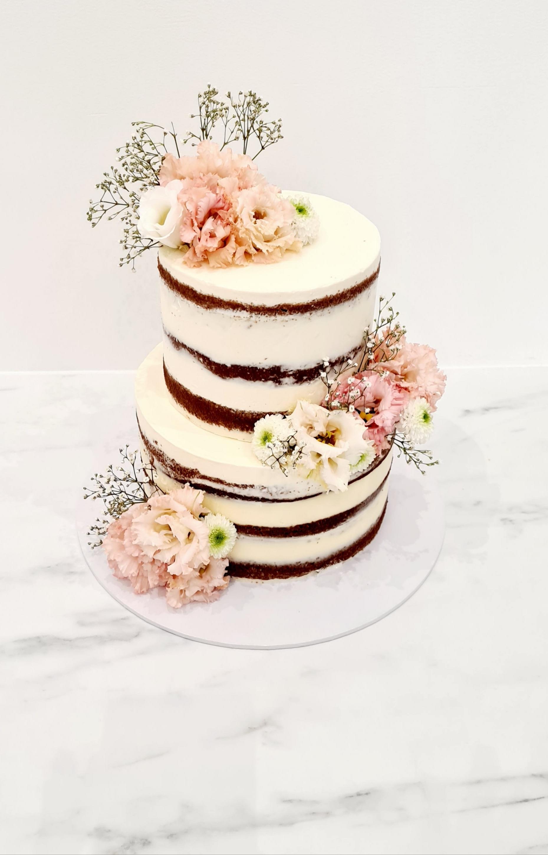 naked cake paris ile de france